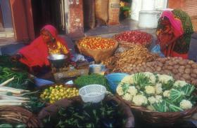Foto 5 Reise nach Indien