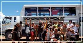 Reiseangebot Südafrika - 8 Tage Wüstensafari