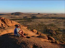 Foto 2 Reiseangebot Südafrika - 8 Tage Wüstensafari