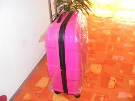 Foto 2 Reisekoffer pink von Titan '' neu''