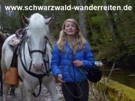 Foto 6 Reiten, Reitferien, Schwarzwald-Wanderreiten Todtmoos Au