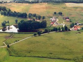 Reiter und Angleferien in Polen