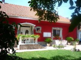 Reiterhof in der Nähe von Hévíz zu verkaufen