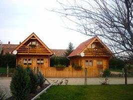 Foto 2 Reiterhof in der Nähe von Hévíz zu verkaufen