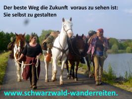 Foto 29 Reitferien, Wanderreiten, Entschleunigen im Schwarzwald Todtmoos Au