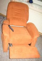 Foto 2 Relaxsessel Fernsehsessel elektrisch verstellbar