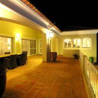 Remarkable Villa on one Prestigious Golf Course in Faro/Portugal