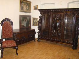 Renaissance antiker  self-study room
