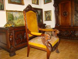 Foto 2 Renaissance antiker  self-study room