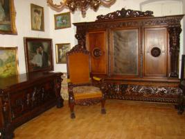 Foto 3 Renaissance antiker  self-study room