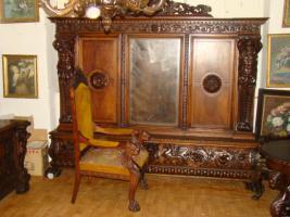 Foto 4 Renaissance antiker  self-study room