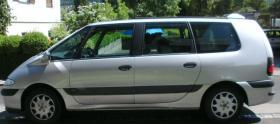 Renault Espace Fensterheber, Scheinwerfer, Türen, Motorteile