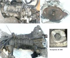 Renault Espace - Servopumpe, Kompressor, Motorlager, Grill