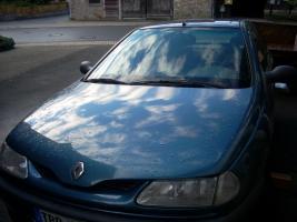 Foto 2 Renault Laguna/Vorderachsbruch
