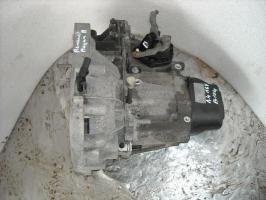 Renault Laguna, Megane, Scenic, Clio 1.4 16v Getriebe