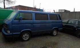 Foto 7 Renault Laguna,  Teile Verkauf
