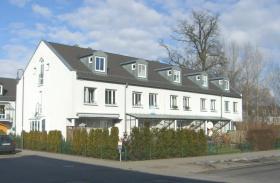 Renditeobjekt - familienfreundliches Reihenhaus Berlin-Schönfließ
