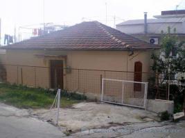Renovieren und Einziehen in Patras/Griechenland