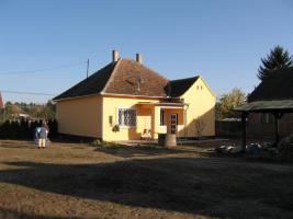 Renovierter Bungalow in Ungarn zu verkaufen - Feriendomizil oder Zweitwohnsitz