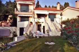 Rentideobjekt oder zur Eigennutzung auf Kassandra/Griechenland