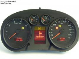 Reparatur der Analoganzeigen im Kombiinstrument verschiedener Automarken