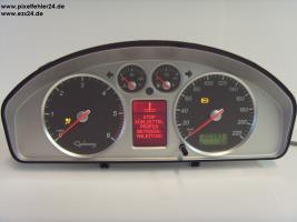 Foto 3 Reparatur der Analoganzeigen im Kombiinstrument verschiedener Automarken