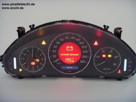 Foto 4 Reparatur der Analoganzeigen im Kombiinstrument verschiedener Automarken