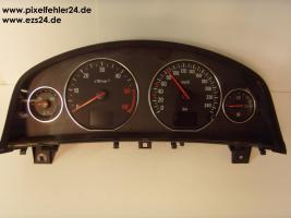 Foto 5 Reparatur der Analoganzeigen im Kombiinstrument verschiedener Automarken