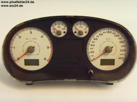 Foto 7 Reparatur der Analoganzeigen im Kombiinstrument verschiedener Automarken