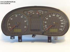 Foto 8 Reparatur der Analoganzeigen im Kombiinstrument verschiedener Automarken