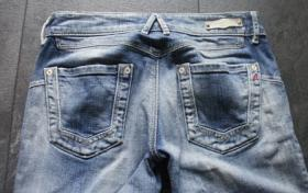 Foto 3 Replay Jeans Modell Radixes