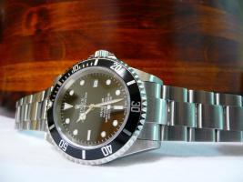 Foto 6 Replica Uhren