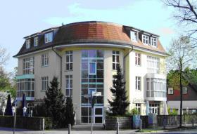Repräsentatives, helles Büro/Praxis im Berliner Norden