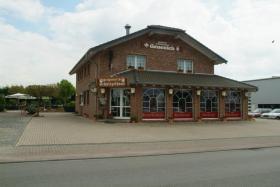Restaurant mit Biergarten zu vermieten