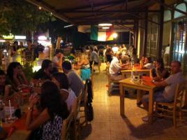 Foto 3 Restaurant am Boulevard von Paguera