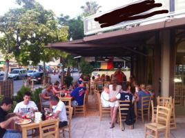 Foto 5 Restaurant am Boulevard von Paguera