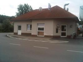 Restaurant Eggenburg, gute Lage