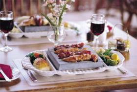 Foto 4 Restaurant Esmeralda , internationale Spezialit�ten