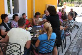 Foto 6 Restaurant Esmeralda , internationale Spezialit�ten