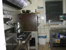 Foto 3 Restaurant voll ausgestattet  ca.40 Sitzpl�tze 25000� + Mwst. abl�se und 980� Miete mit Wohnung ca.350�