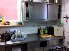 Foto 10 Restaurant / Pizzeria / Lieferservice mit Inventar zum verkaufen