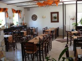 Foto 2 Restaurant, im mediterranem Ambiente, offenem Kamin mit Ablöse abzugeben.
