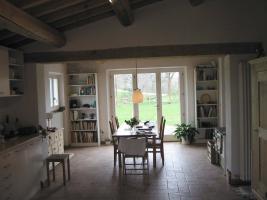 Foto 2 Restauriertes Bauernhaus mit Panoramablick in Meernähe (Adria)