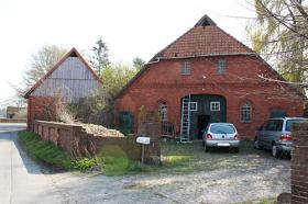Resthof (Bauernhof) 45 km südl. von Bremen - 80.000 Eur VHS, von Privat, maklerfrei
