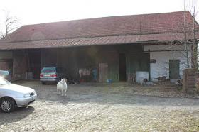 Foto 2 Resthof (Bauernhof) 45 km s�dl. von Bremen - 80.000 Eur VHS, von Privat, maklerfrei