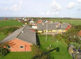 Resthof in Dänemark