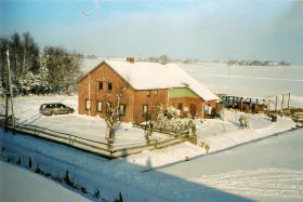 Foto 2 Resthof in Nordseenähe