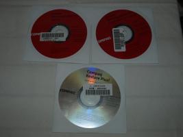 Restore CD Compaq Evo D510