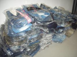 Restposten!!! 127 Jeanshosen und 73 weitere Kleidungsstücke