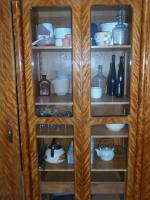 Foto 2 Retro / Vintage Schrank, original 50ies, sehr guter Zustand